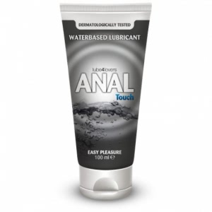 Lubrifiant Anal Touch 100ml