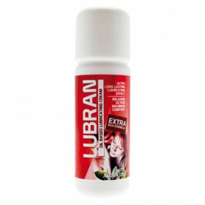 Lubrificant Anal Lubran Red Oil 30 ml